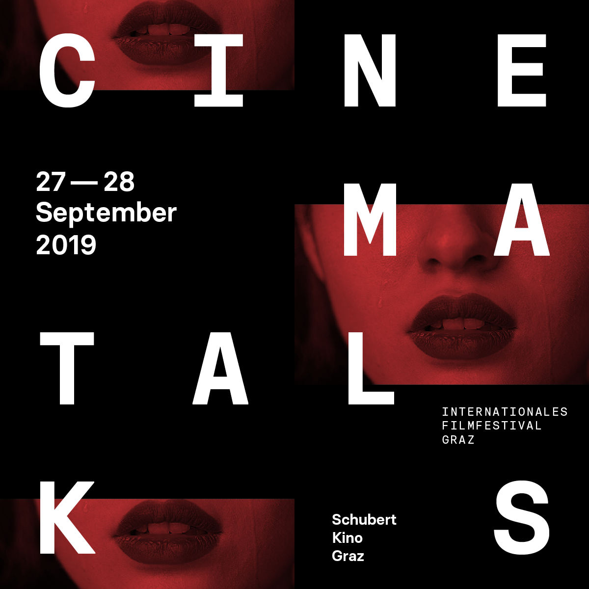 Cinema Talks