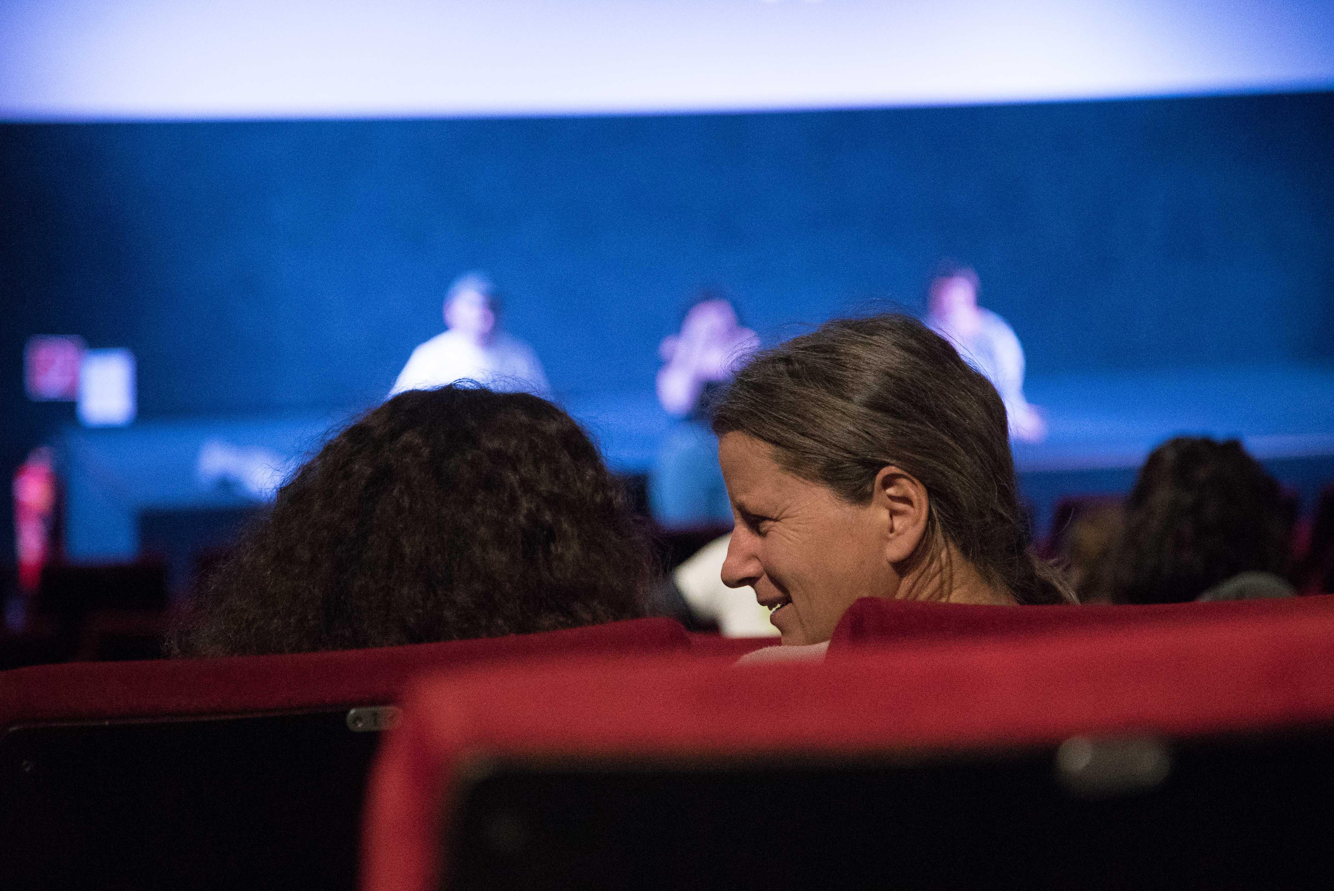 Cinema Talks